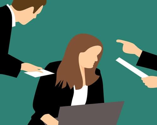 Zlostavljanje na radu
