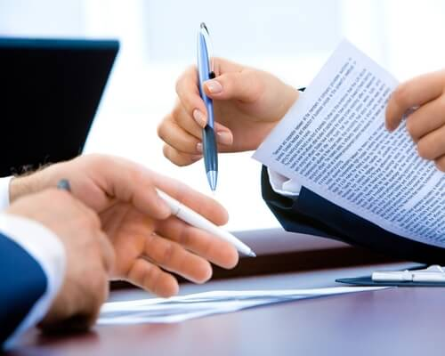 Labor relations - law firm