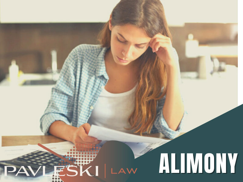 alimony FAMILY LAW